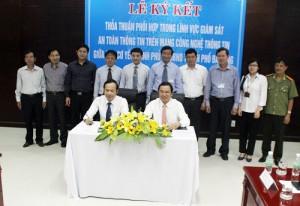 Tin tức Việt Nam - Mạng của Bộ Ngoại giao bị tấn công 10.000 cuộc/tuần
