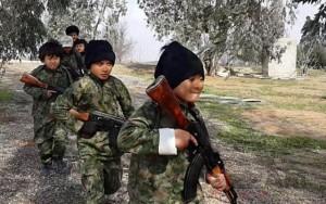 """Tin tức trong ngày - IS tung video huấn luyện """"chiến binh nhí"""" đến từ Đông Nam Á"""