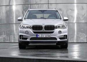 Xe xịn - Công bố BMW X5 mới siêu tiết kiệm nhiên liệu