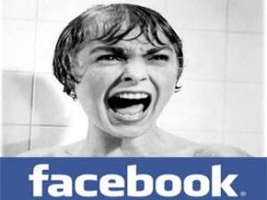 Tin học văn phòng - Facebook sẽ 'thẳng tay' xóa ảnh khoe nhũ hoa, mông