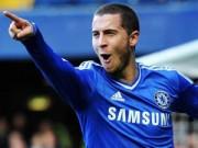 Bóng đá - Tin HOT tối 17/3: Hazard cầu Arsenal đả bại Monaco