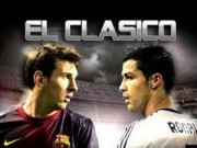 Bóng đá - Messi - Ronaldo tới El Clasico: Đỉnh cao và sườn dốc
