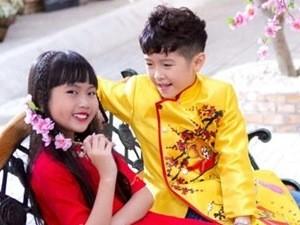 """""""Hiện tượng Youtube 8 tuổi"""" tung MV cover hit Thùy Chi"""