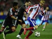 Bóng đá Đức - Atletico – Leverkusen: Căng thẳng đến phút cuối