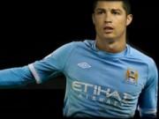 Bóng đá - Man City nuôi tham vọng mua cả Bale, CR7 và Pogba