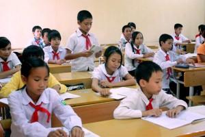 Giáo dục - du học - Bộ GD-ĐT: Cấm tất cả các trường tổ chức thi tuyển vào lớp 6