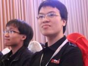 Tin bên lề thể thao - Quang Liêm quyết hạ VĐV Trung Quốc, soán ngôi Trường Sơn