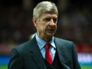 Bóng đá Pháp - Thầy trò Wenger tâm phục khẩu phục trước Monaco