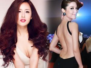 Thời trang - 4 kiểu tạo dáng sexy quen thuộc của người đẹp Việt