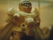 Phi thường - kỳ quặc - Bí ẩn người ngoài hành tinh thời cổ đại (Phần 5)