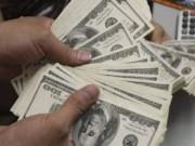 Tài chính - Bất động sản - Giá USD biến động: Phép thử hay sức ép tăng tỷ giá?