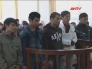 Video An ninh - Lâm Đồng: Xét xử vụ giết người tại quán karaoke