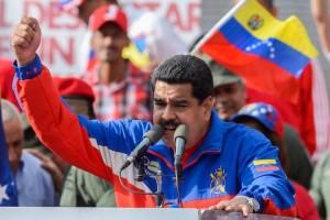 Venezuela đăng quảng cáo đả kích Mỹ trên New York Times