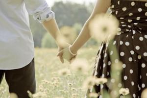 Thơ tình - Thơ tình: Em sẽ lại bên anh