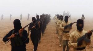 Thế giới - Bi kịch thiếu nữ mỗi tuần phải ngủ với một chiến binh IS