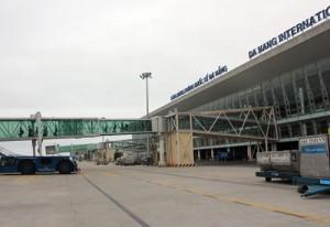 Tin tức trong ngày - Đà Nẵng xin đất quốc phòng mở rộng sân bay phục vụ APEC 2017