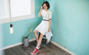 Váy - Đầm - Cứu vãn những chiếc váy hè cũ