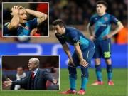 Sự kiện - Bình luận - Arsenal & C1: Đường mòn không lối thoát