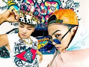 Ca nhạc - MTV - Dân mạng thích thú với video được chia sẻ bởi G-Dragon