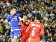 """Tin bên lề bóng đá - Công Phượng & U23  hút khán giả hơn """"Chelsea Việt Nam"""""""