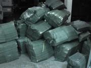 An ninh Xã hội - TPHCM: Lật úp ghe phi tang hàng lậu vẫn không thoát