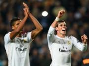 Bóng đá Pháp - Tin HOT tối 18/3: Chi 100 triệu bảng, Chelsea muốn Bale & Varane