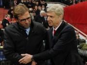 Bóng đá - Arsenal: Wenger rời ghế, Klopp thế chân