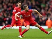 Bóng đá - Liverpool & bước ngoặt tốp 4 tại Anfield