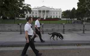 Thế giới - Mật vụ Mỹ xin 8 triệu USD xây Nhà Trắng giả để huấn luyện