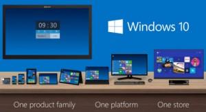 Tin học văn phòng - Microsoft sẽ tung Windows 10 vào mùa hè với 111 ngôn ngữ