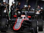 Thể thao - Phía sau vạch đích Australian GP: Red Bull sa sút (P2)
