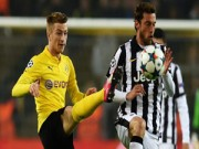 Bóng đá Đức - Dortmund - Juventus: Đêm của người hùng