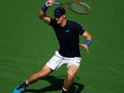 Thể thao - Indian Wells ngày 7: Nishikori thua sốc, Murray đi tiếp