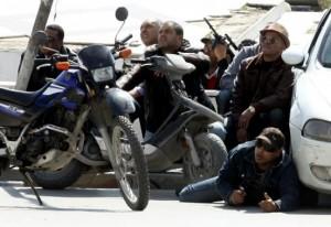 Tin tức trong ngày - Tunisia: Thảm sát đẫm máu ở bảo tàng, 21 người thiệt mạng