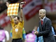 Cup C1 - Champions League - Wenger muốn đá Europa League để dễ vô địch