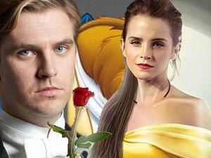 """Phim - """"Người đẹp và quái vật"""" của Emma Watson nối gót """"Lọ Lem"""""""