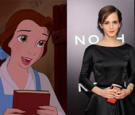 Phim - 7 nàng công chúa Disney ngoài đời thực