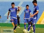 Bóng đá - Vấn đề của U-23 Việt Nam: Khối ru-bích lạ màu