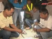 Bản tin 113 - Bị công an truy đuổi, dân buôn ma túy ngã xe nhập viện