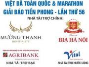 Thể thao - Chung tay góp sức cho điền kinh Việt Nam