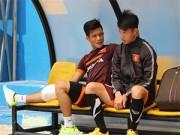 Bóng đá Việt Nam - Công Phượng được chọn đi so tài giải U23 châu Á