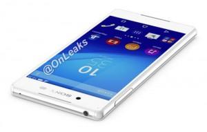 Tin tức công nghệ - Ảnh thực tế ốp lưng Sony Xperia Z4 xuất hiện