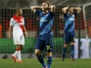 """Bóng đá Ngoại hạng Anh - Arsenal & Man City: Bao giờ hết """"yếu bóng vía"""" ở C1"""