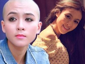 """Ca nhạc - MTV - Bật mí về """"cô gái đầu trọc"""" cá tính ở Vietnam Idol"""