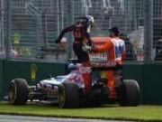 Đua xe F1 - Phía sau vạch đích Australian GP: Những mầm non sáng (P3)