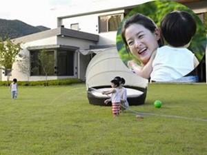 """Phim - Đột nhập biệt thự 177 tỷ của """"nàng Dae Jang Gum"""""""