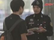 Video An ninh - Từ vụ MH370, Thái Lan phá đường dây hộ chiếu giả cực lớn