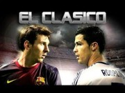 Sự kiện - Bình luận - Cuộc chiến Messi-Ronaldo: El Clasico sẽ quyết định