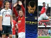 Bóng đá - Cuộc đua Á quân Premier League: Căng như dây đàn