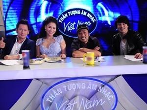 """Ca nhạc - MTV - Vừa khởi động, Vietnam Idol đã bị """"sờ gáy"""""""